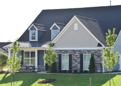 Essex Homes model now open