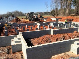 New construction homes in Belmont NC at McLean