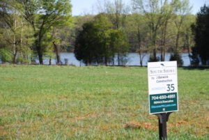 South Shore lake wylie homes for sale at McLean