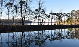 South Shore pond