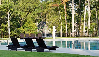 South Shore pool
