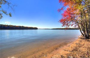 Lake Wylie Lakefront land for sale