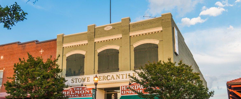 Belmont Charlotte NC