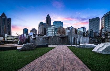 McLean Location - Charlotte