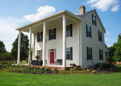 Historic McLean House