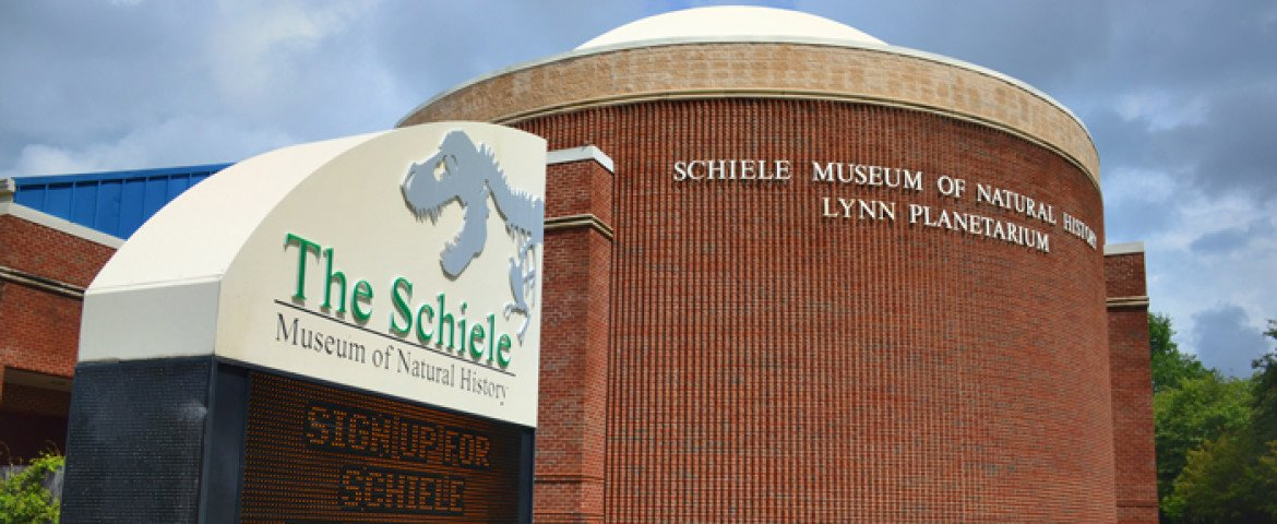McLean Location - Culture - Schiele Museum