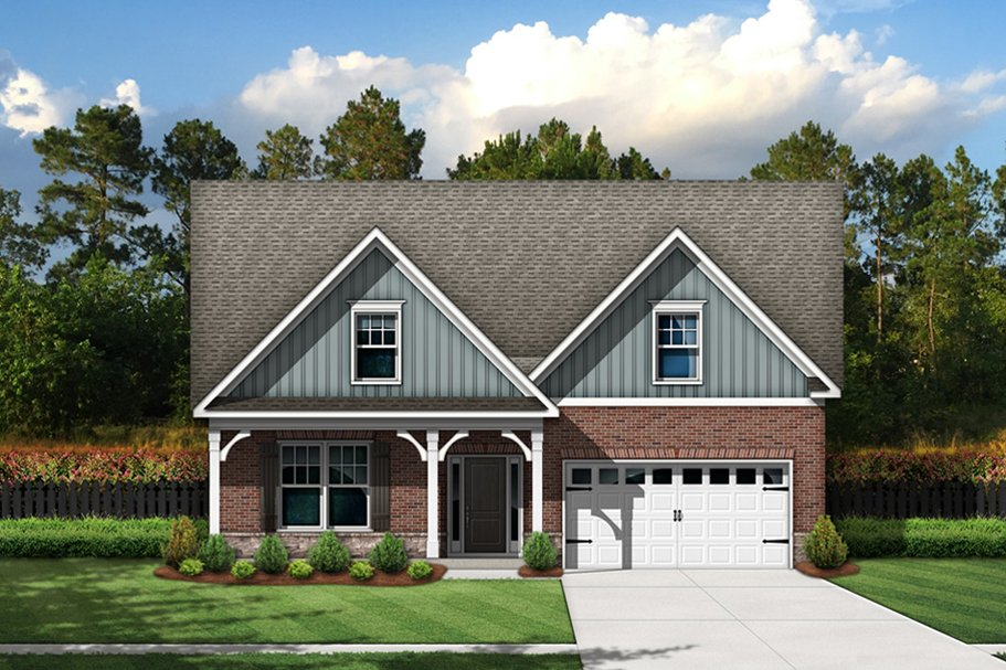 Essex Homes to help launch The Conservancy at McLean