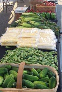 Mt Holly Farmers Market