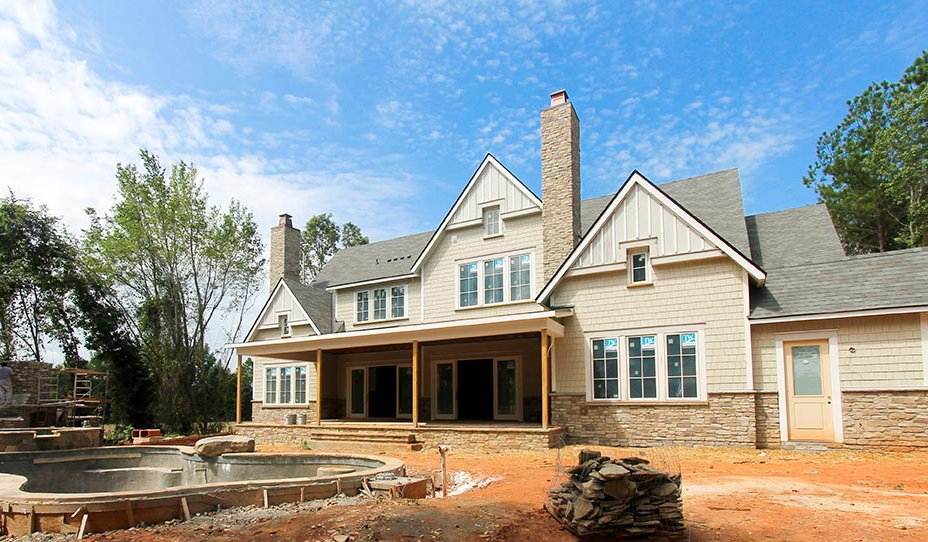 Dusty Boot Tour to showcase waterfront custom home at McLean
