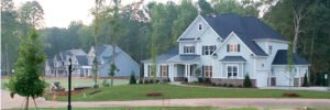Peachtree Residential homes