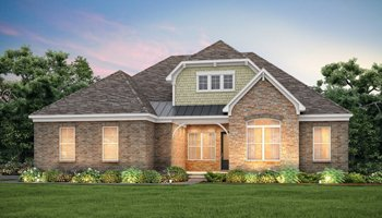 Southampton by John Wieland Homes