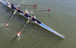Belmont Rowing Center provides great activities on Lake Wylie