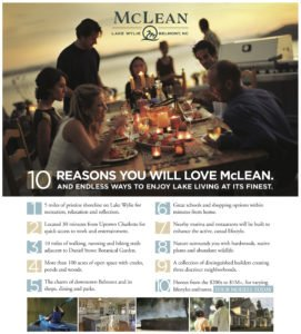 10 Reasons You Will Love McLean