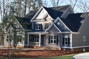 Peachtree Residential home
