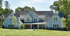 McSpadden Custom Home