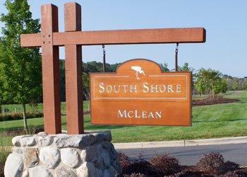 South Shore entrance
