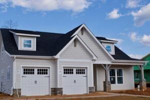 Evans Coghill Homes model