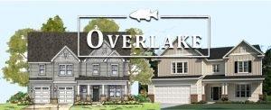 Overlake homes