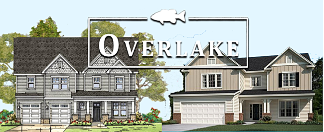 Active families will love Overlake