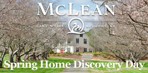 Spring Home Discovery Day