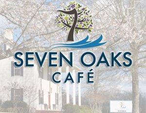 seven oaks cafe