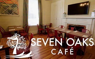Seven Oaks Café opens at McLean