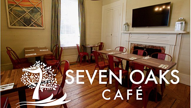 Seven Oaks Café opens at McLean