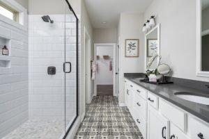 Ellington Bathroom