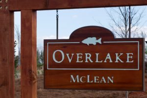 overlake sign