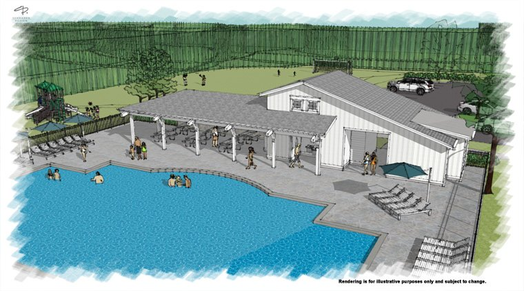 Overlake Pool and Recreation Area