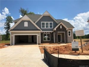 Shea Homes 2017 Rockbrook Lane