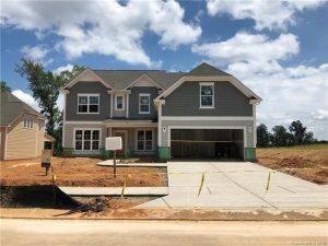 Shea Homes 2021 Rockbrook Lane