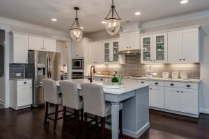 Evans Coghill kitchen