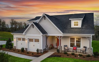 Builder profile: Evans Coghill Homes