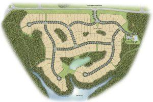 Overlake map