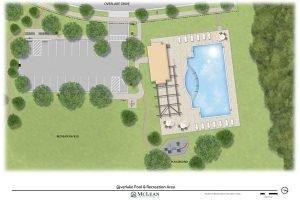 Overlake pool