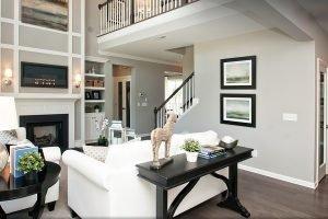 Shea Livingroom