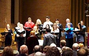 Abbey Choir