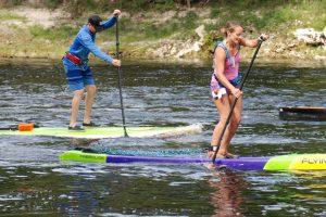 Bon Temps Paddle Battle