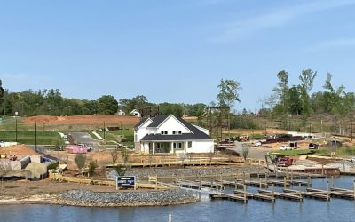 Morningstar Marinas at McLean to Open by Early Summer